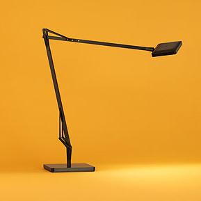 Flos bureaulamp