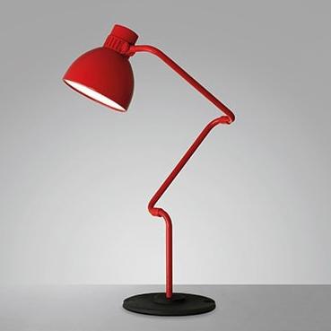 Bureaulampje van B.lux