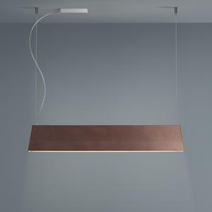 Hanglamp Blode van natuurlijke matriealen, ontwerp karrbox