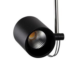 Progetta e produce lampade.