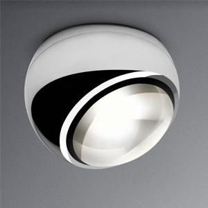 Occhio io, beweegbare LED opbouwverlichting