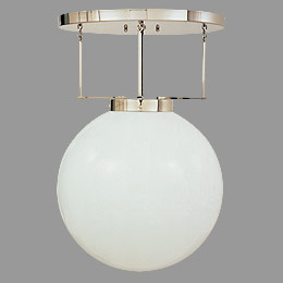 Bauhaus design verlichting van tecnolumen