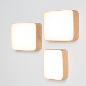 Cube wandlampen van Tunto